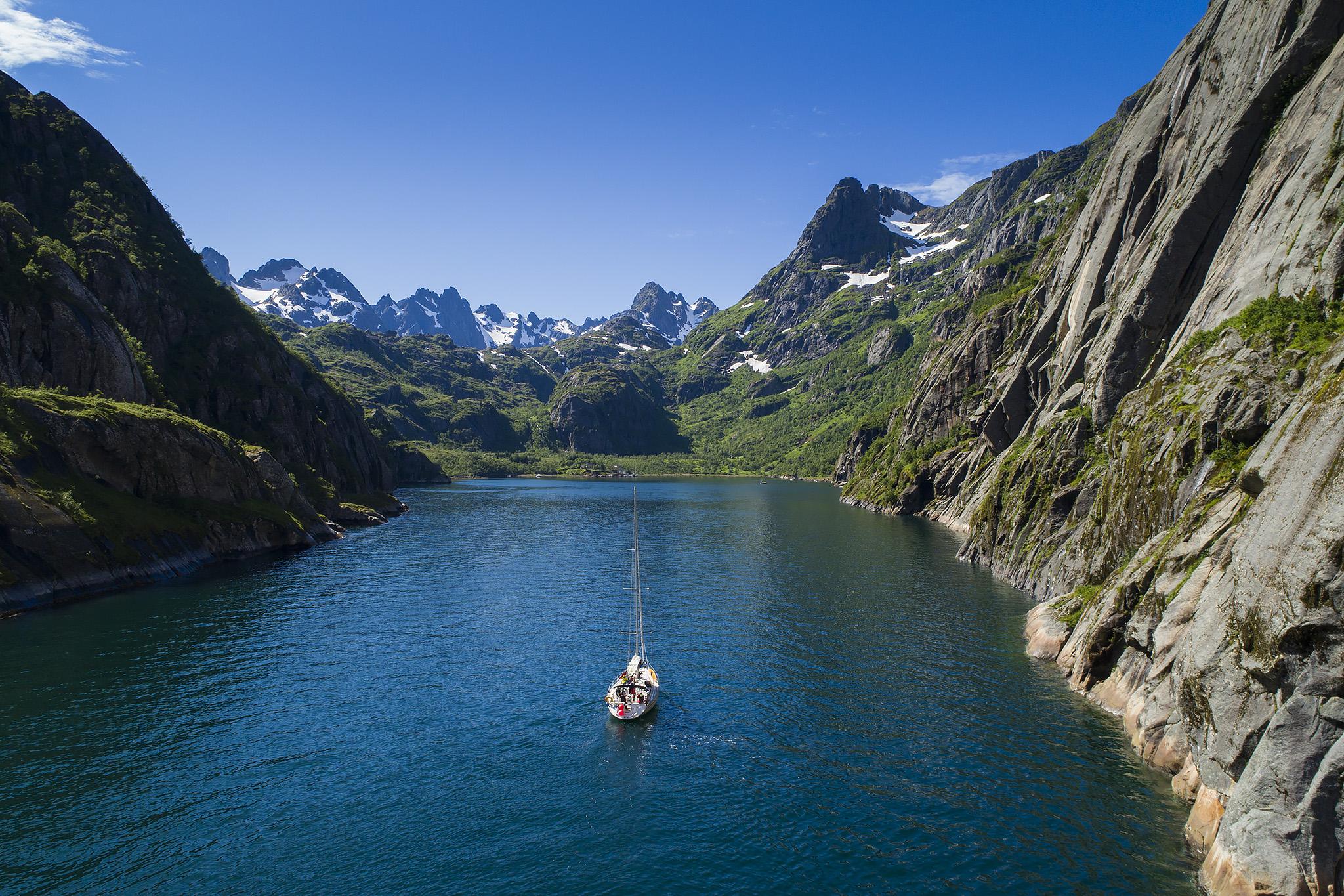 Det beste av Lofoten